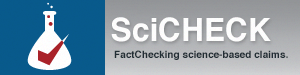 Science Check website