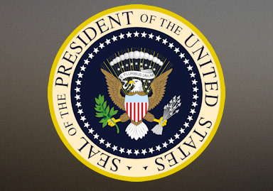 President of the United States Great Seal